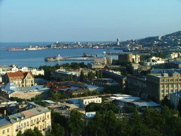 Azerbaidjan: trei zile in capitala Baku Azerbaidjan: trei zile in capitala Baku baku2