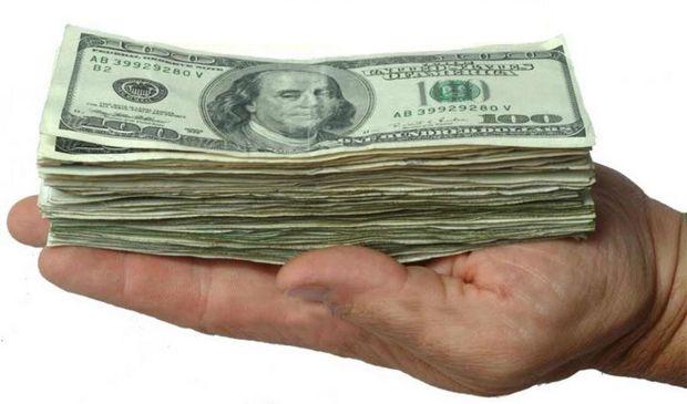 Cele mai murdare lucruri pe care le atingi cand calatoresti bani