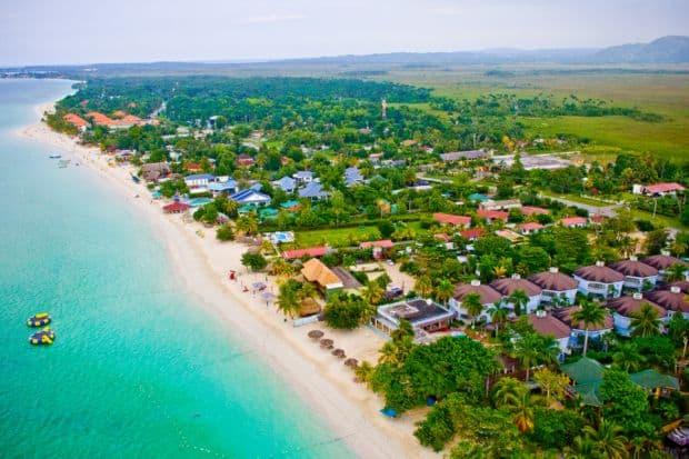 Jamaica Jamaica - unde te cazezi la preturi bune 7 mile beach
