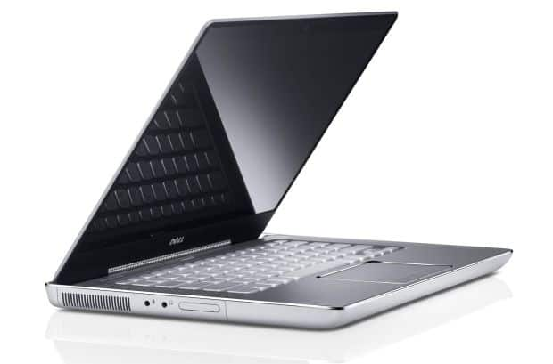 Cele mai bune laptopuri pentru calatorie in 2012 Dell XPS 14z