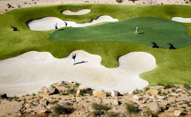 Cele mai bune terenuri de golf din Spania El Valle Golf