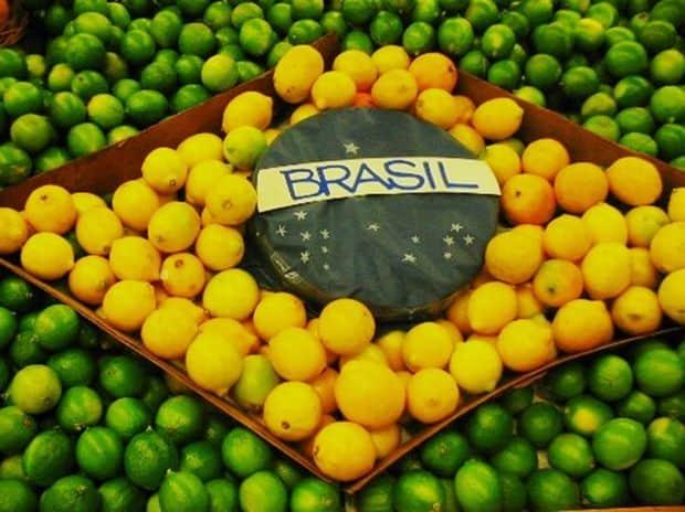 brazilia Brazilia, vedeta turistica a viitorului apropiat brazilia