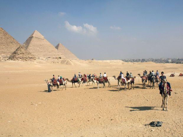Cairo Minighid: esentialul despre Cairo (1) cairo camile