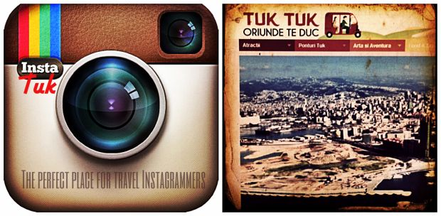InstaTuk - the perfect place for travel Instagrammers InstaTuk - the perfect place for travel Instagrammers colaj1