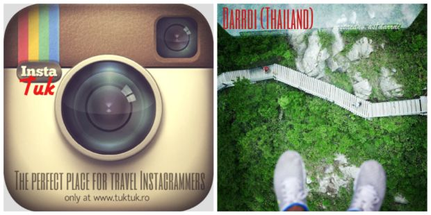 InstaTuk: Darrdi (Thailand) darrdi