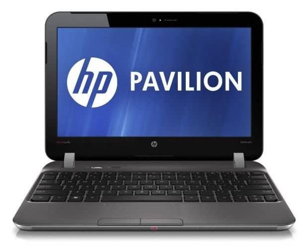 Cele mai bune laptopuri pentru calatorie in 2012 hp pavilion