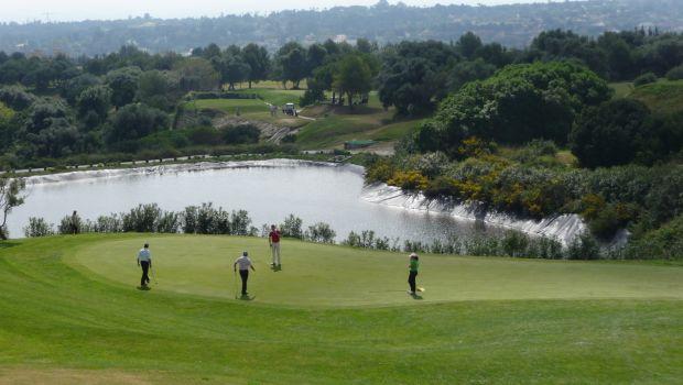 Cele mai bune terenuri de golf din Spania la canada