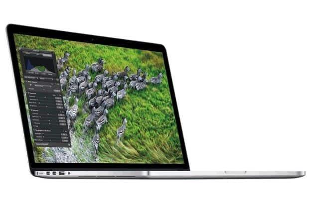 Cele mai bune laptopuri pentru calatorie in 2012 macbook pro