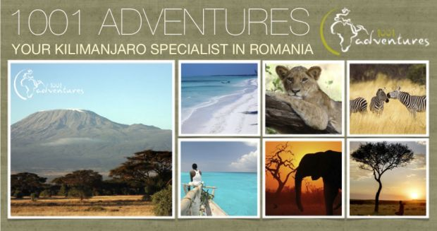 (P) Periplu prin Tanzania, la safari, si in Zanzibar, cu 1001 Adventures! profile