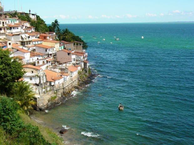 brazilia Brazilia, vedeta turistica a viitorului apropiat salvador