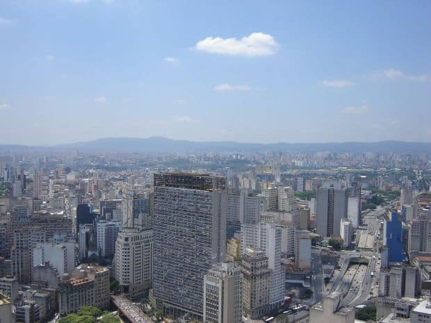 brazilia Brazilia, vedeta turistica a viitorului apropiat sao paulo