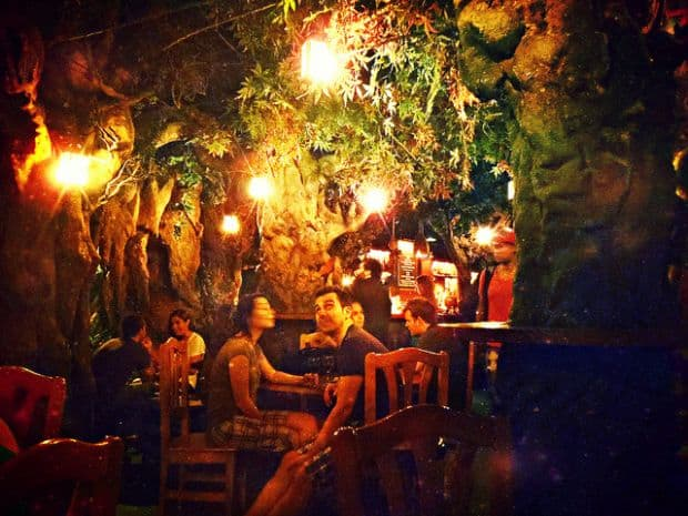 El Bosc de les Fades, povestea din Barcelona El Bosc de les Fades 2