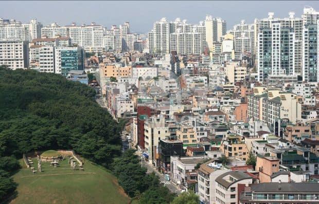 Cartierul Gangnam  seul Seul, un oras gangnam style Gangnam