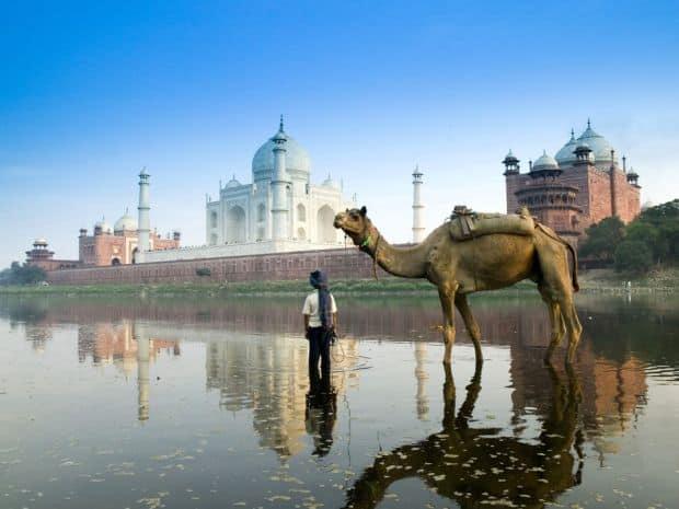 india 5 lucruri de stiut pentru prima vizita in India agra