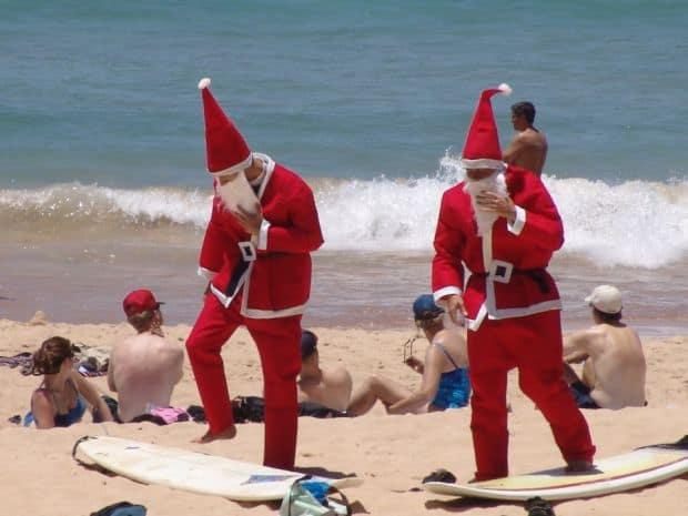 10 motive pentru a calatori in luna decembrie australia