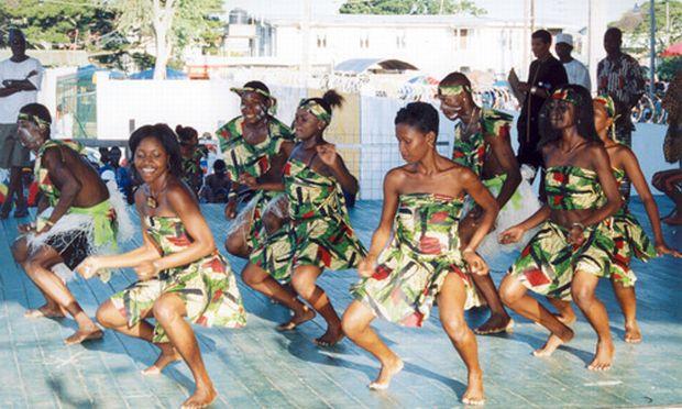 Ziua emanciparii, la africani traditii de anul nou 10 spectaculoase traditii de Anul Nou emancipation