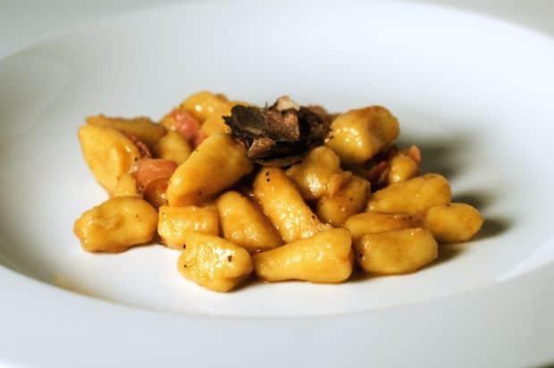 Gnocchi 5 retete traditionale de Craciun din Italia gnocchi