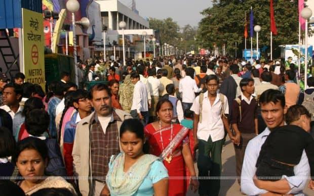 india 5 lucruri de stiut pentru prima vizita in India india multime