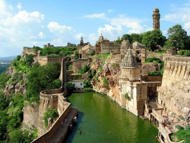 india 5 lucruri de stiut pentru prima vizita in India india templu