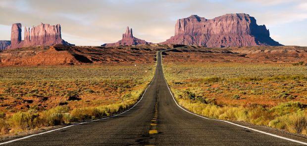 Route 66 - visul american