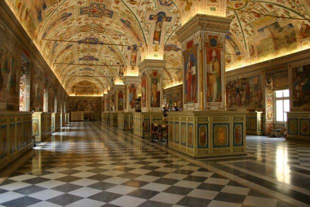 10 locuri in care turistii au acces interzis 10 locuri in care turistii au acces interzis vatican arhive