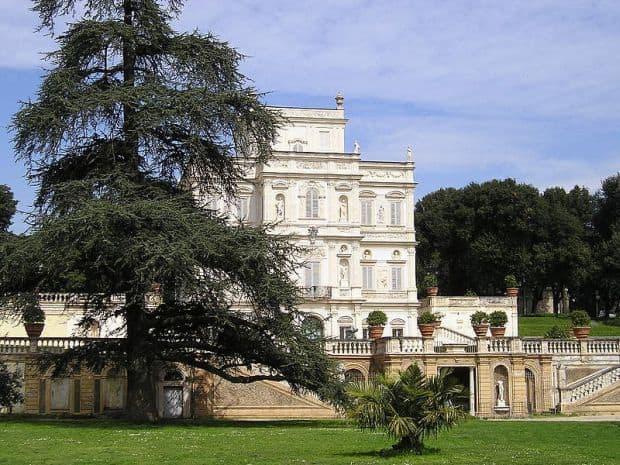 Villa Doria Pamphili