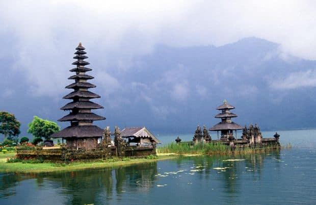 Paradisul (unul dintre ele) poarta un nume: Bali
