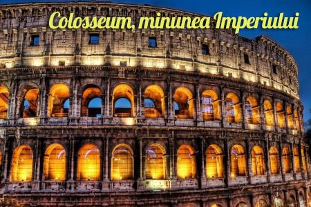 colosseum titlu  Ghid Roma colosseum titlu