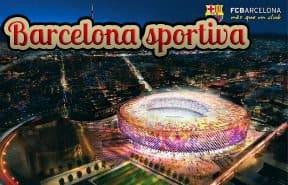 fcb  Ghid Barcelona fcb
