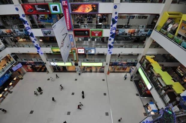 Mall-ul Funan