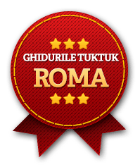 ghid roma tuktuk