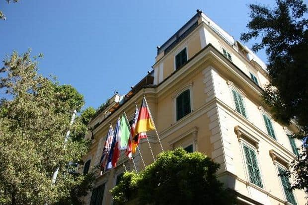 Hotel Farnese