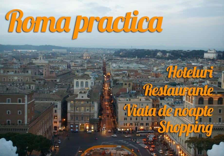 Ghid Roma roma practica