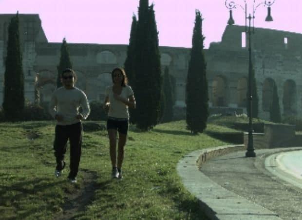 Sight jogging