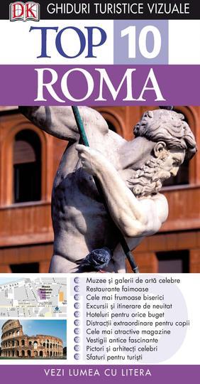 top 10 roma  Carti despre Roma top 10 roma