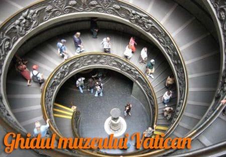 vatican ghid  Ghid Roma vatican ghid