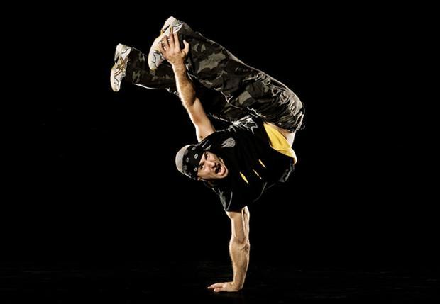 Breakdance este un dans destul de complicat, asa ca nu te astepta sa-l inveti foarte repede