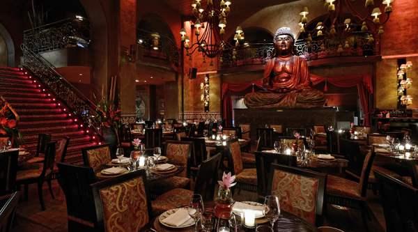 Chiar daca nu-ti va oferi musai o experienta mistica, Buddha Bar te va surpinde placut cu atmosfera inedita.  viata de noapte in paris Viata de noapte in Paris buddha bar