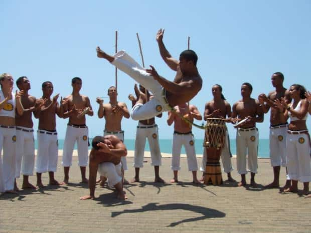 capoeira www.rio.com
