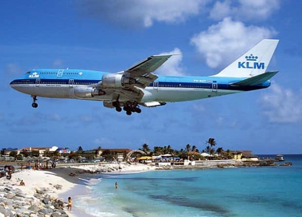 klm  KLM introduce un nou produs european si o noua politica de preturi klm