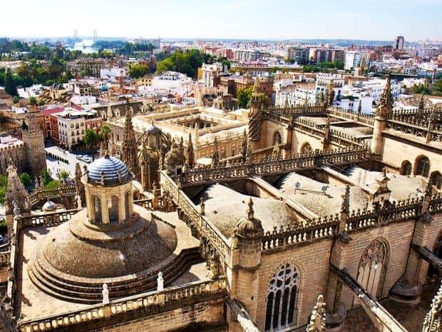 sevilla3 sevilla Vacanta in Sevilla: pasiune si mister sevilla3