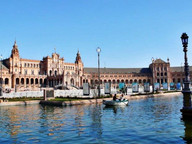 sevilla4 sevilla Vacanta in Sevilla: pasiune si mister sevilla4