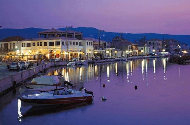 Lefkada, o alternativa linistita pentru o vacanta in insulele din Grecia