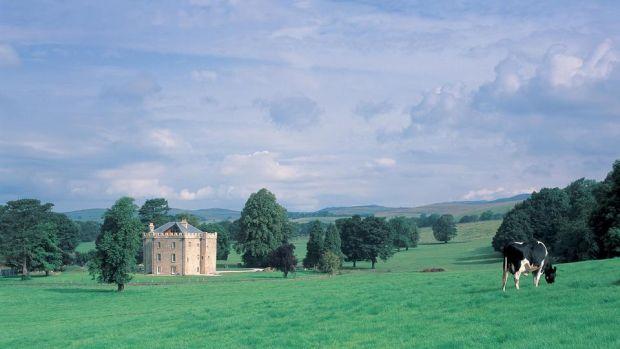 Daca-ti doresti un castel mai mic... alege Hellifield Peel