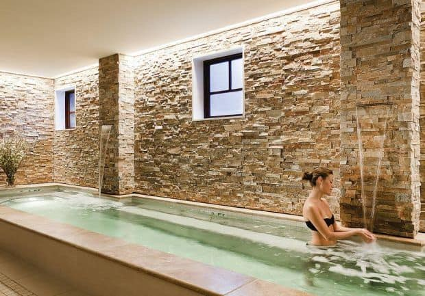 Spa at Four Seasons Resort Vail