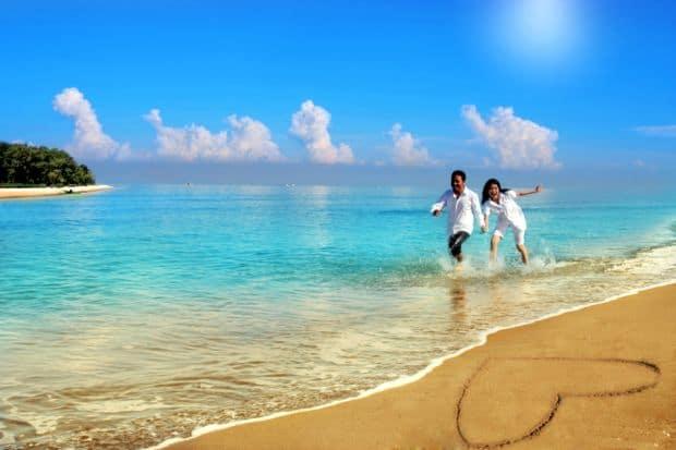 honeymoon caraibe Cele mai bune insule din Caraibe pentru petrecerea lunii de miere honeymoon