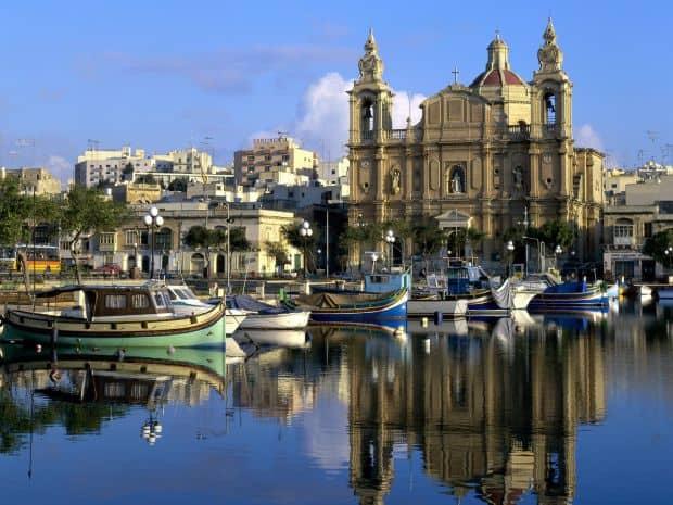 malta  10 țări mici dar cu impact turistic imens malta