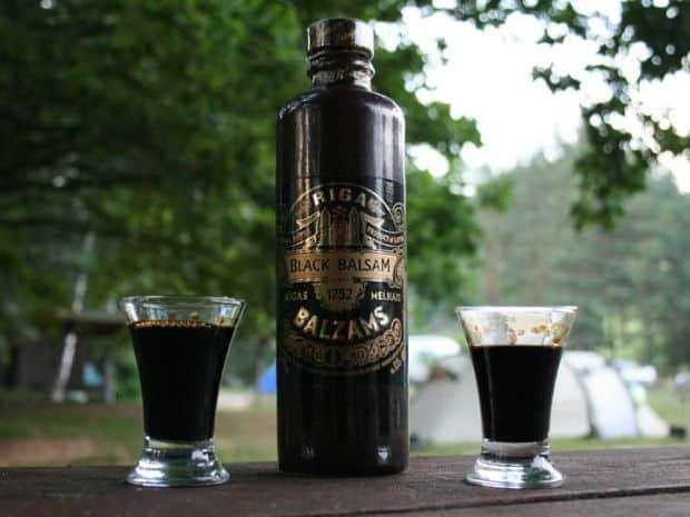 Black Balsam  Ce poti face in Riga, capitala Letoniei Black Balsam