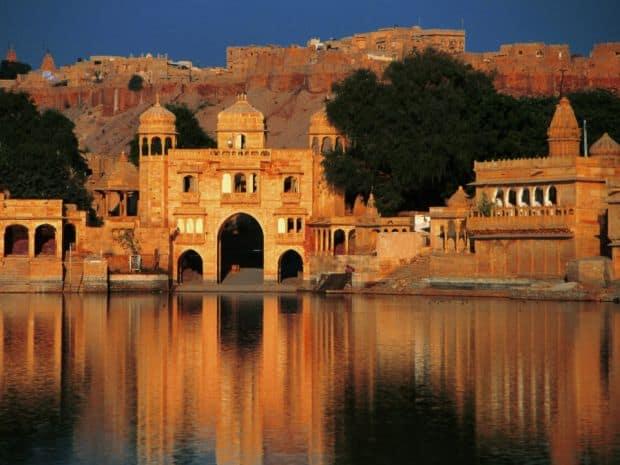 Rajasthan  Top 10 destinatii pentru familii Rajasthan