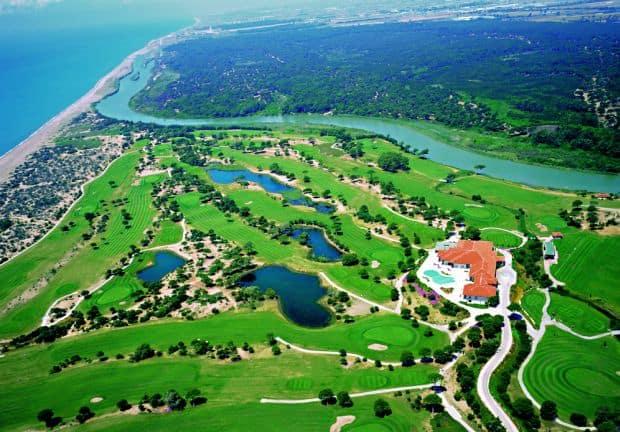 Belek, o destinatie inclusiv pentru iubitorii de golf  Belek, o destinatie de 5 stele belek1